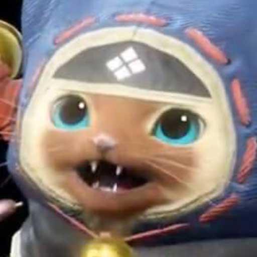 【MHRise】オトモ猫の武器はメデュレトが安定!って色んなところで見るんだけど、未だにモンスターが麻痺ってるところを見たことがない・・・【モンハンライズ】