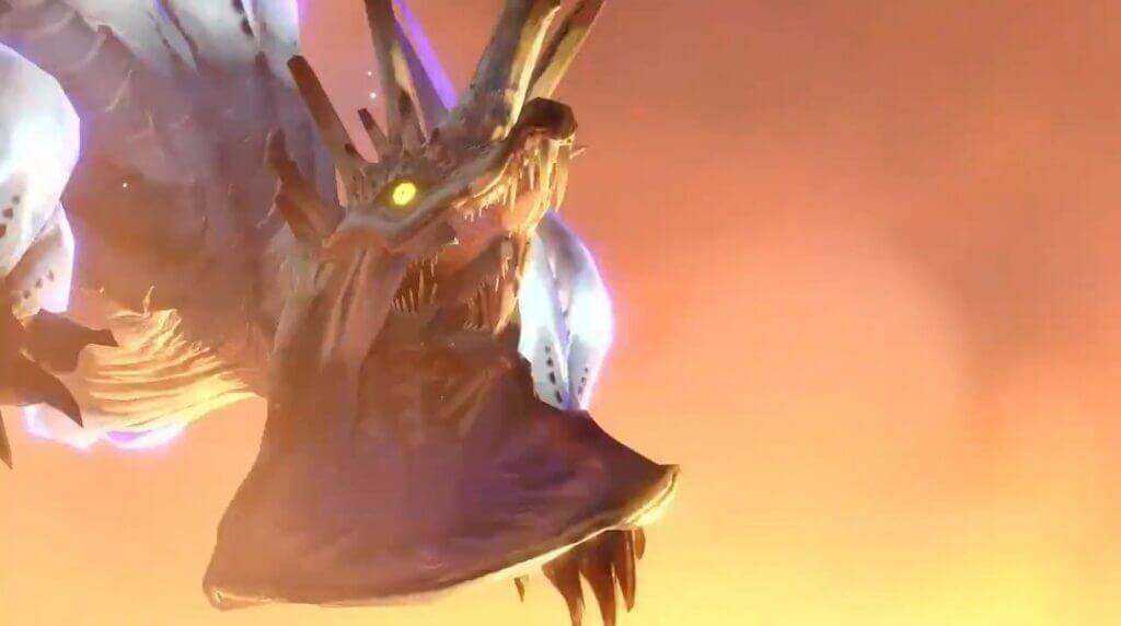 【MHRise】百竜だから目立たないだけで普通に戦ったらマキヒコは相当面倒だと思う←わかる【モンハンライズ】