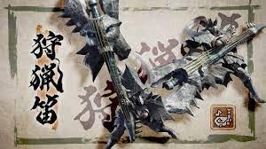 【MHRise】狩猟笛:とりあえず全部作ってから考える毎作恒例のあれ【モンハンライズ】